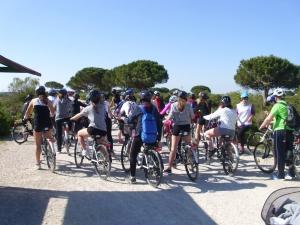 bicicletas valdes el puerto de santa maria