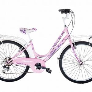 bicicleta niña Kariba