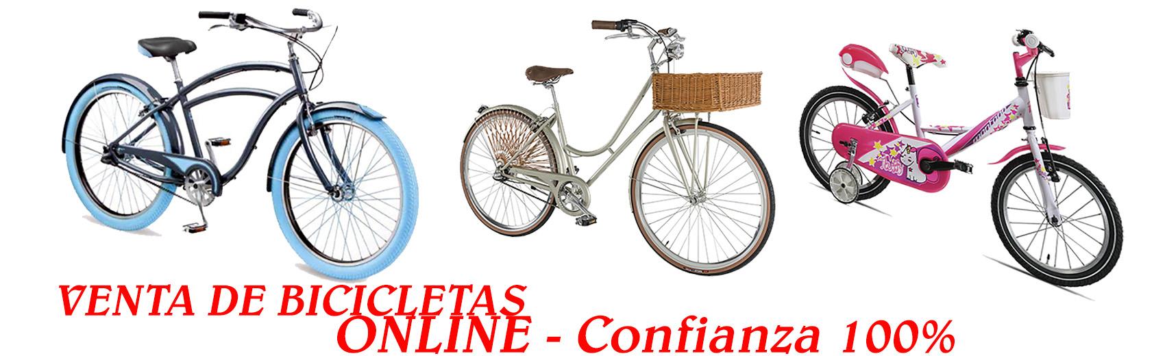 venta de bicicletas online BANNER 2 VENTA