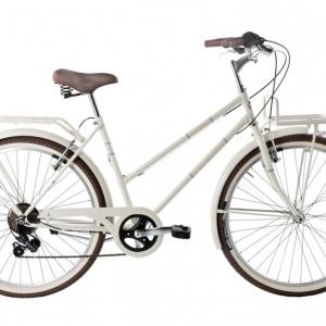 bicicleta vintage señora