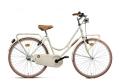bicicleta vintage para mujer