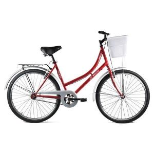 bicicleta de paseo económica