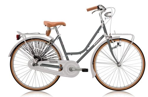 bicicleta de mujer vintage