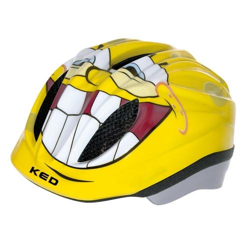 casco infantil para bicicletas