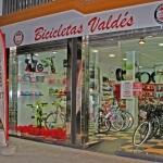 tienda de bicicletas en chipiona