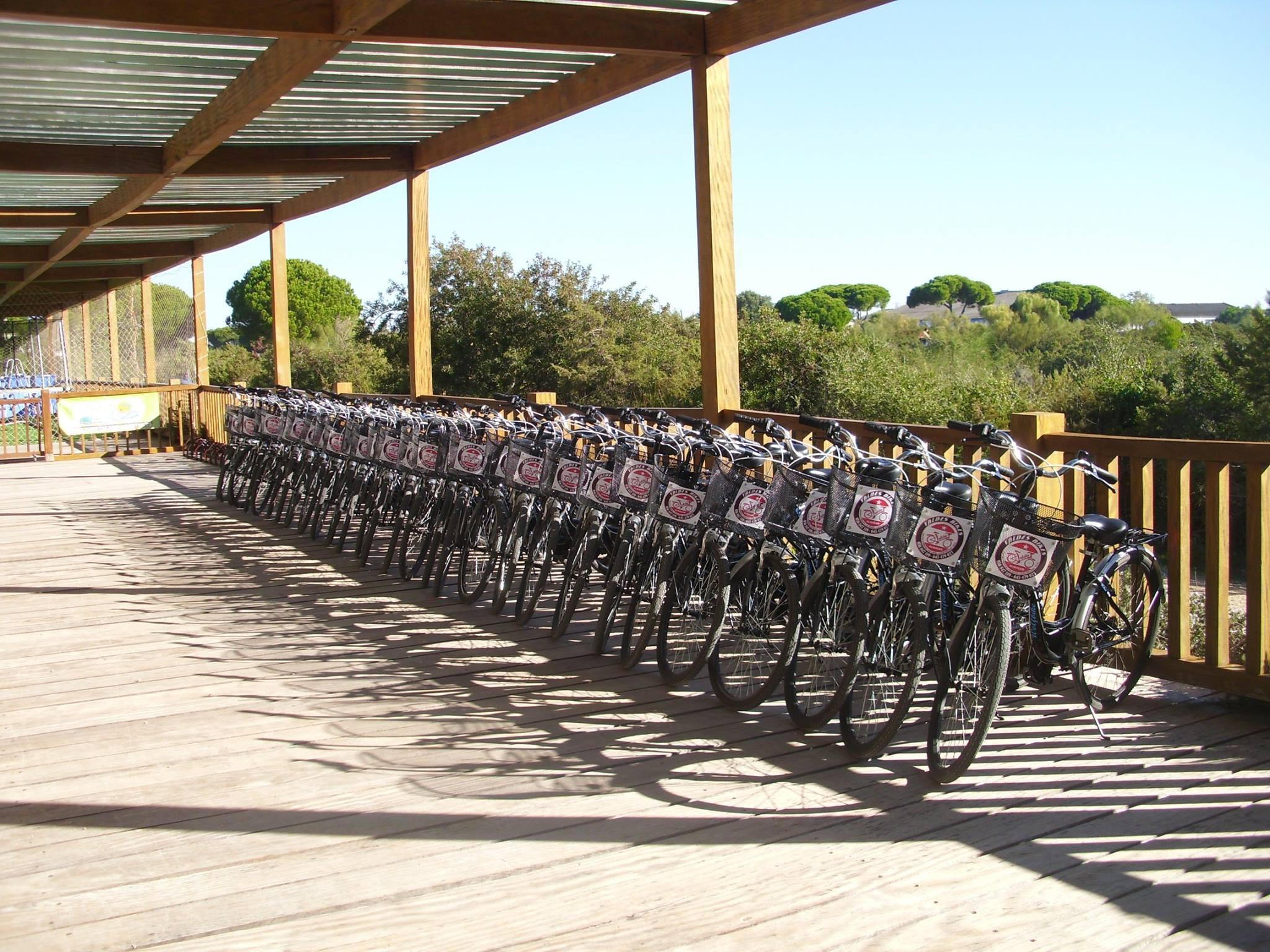 bicicletas el puerto de santa maria