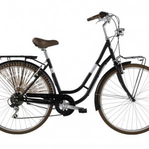 bicicleta paseo señora