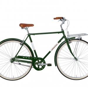 Bicicleta vintage para hombre