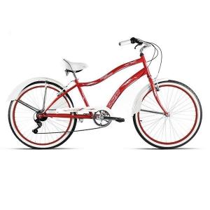 Bicicleta estilo playero