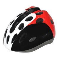 casco bicicleta infantil