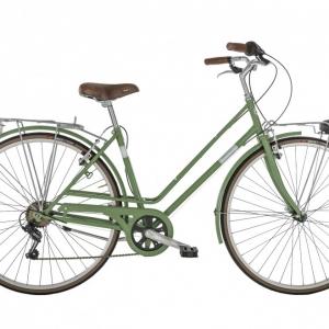 bicicleta vintage urban bicicleta ciudad