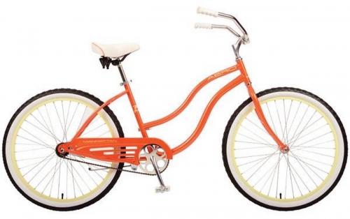 cruiser contra pedal