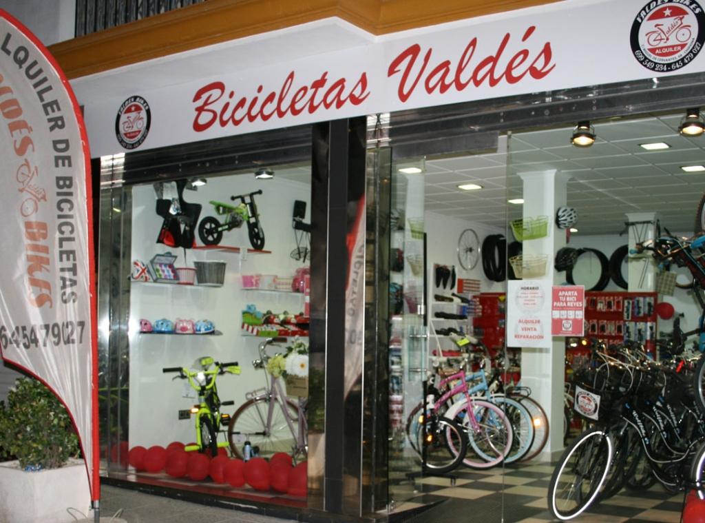 bicicletas chipiona
