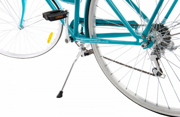 Bicicleta de paseo Pie para bicicleta - Classic pata de cabra