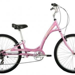 bicicleta cruiser urbana