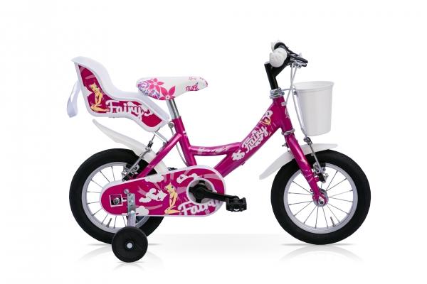 bicicleta niña 3 años