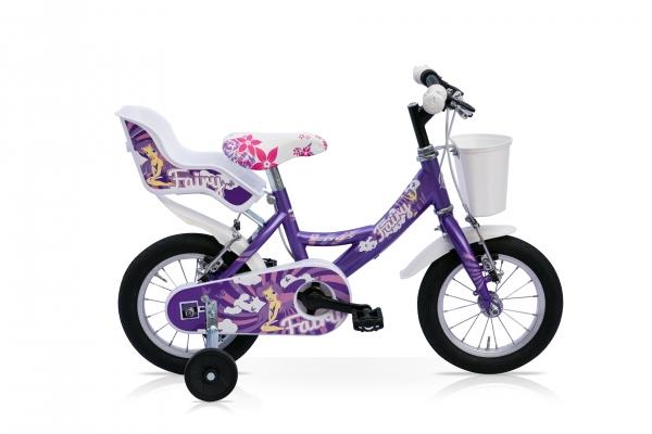 bicicleta niña 2 años