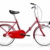 bicicleta plegable barata