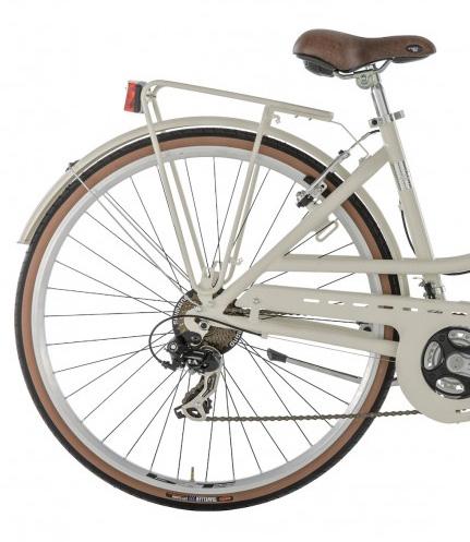 rueda bicicleta freetime