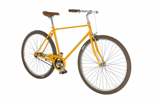 bicicleta retro hombre