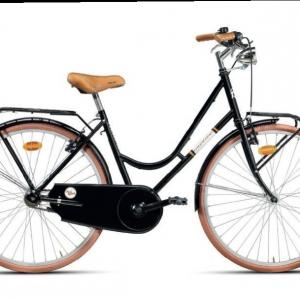 bicicleta urbana para mujer