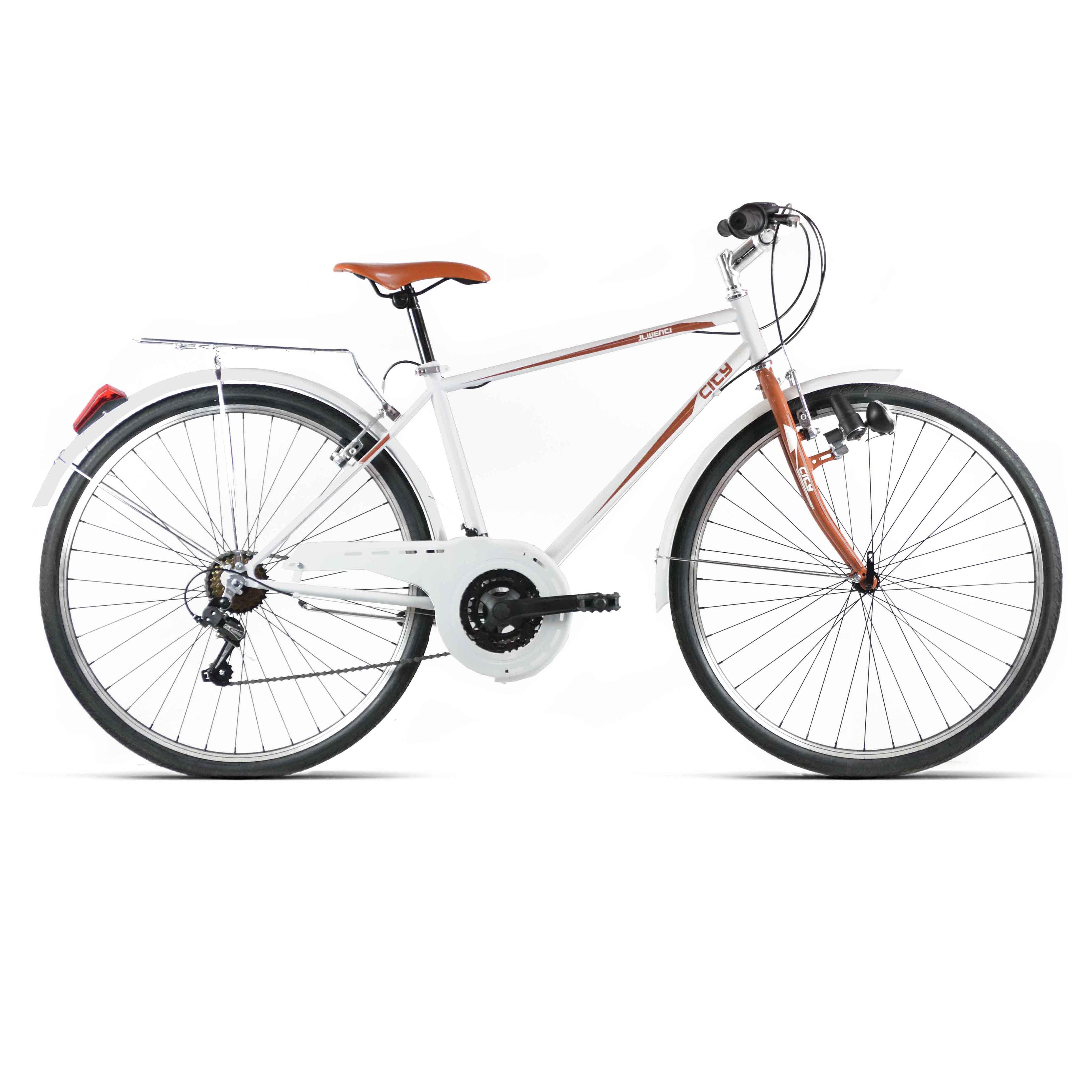 f7c6ce933e4 Bicicleta para ciudad hombre 6 Velocidades – Bicicletas Valdés