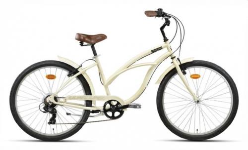 bicicleta beach cruiser