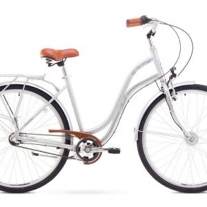 bicicleta urbana ligera