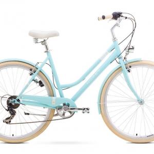 bicicletas vintage de mujer
