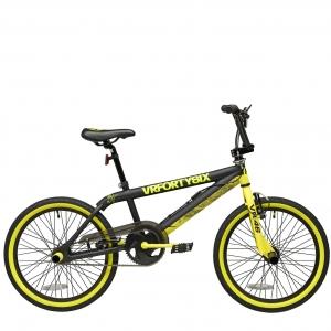 bicicleta BMX para niños