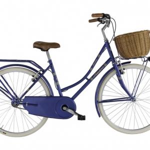 bicicleta de paseo vintage