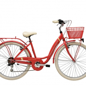 bicicleta de paseo señora