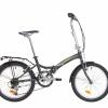 bicicleta desmontable
