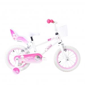 bicicleta niña 4 años
