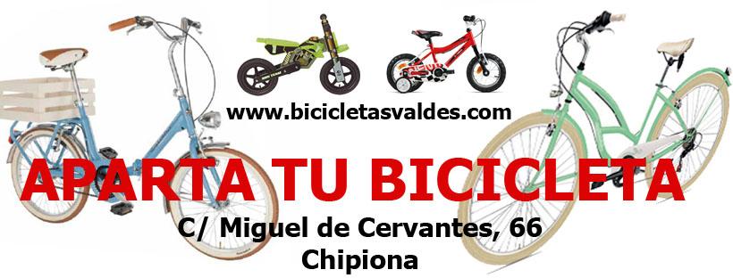 bicicletas para reyes