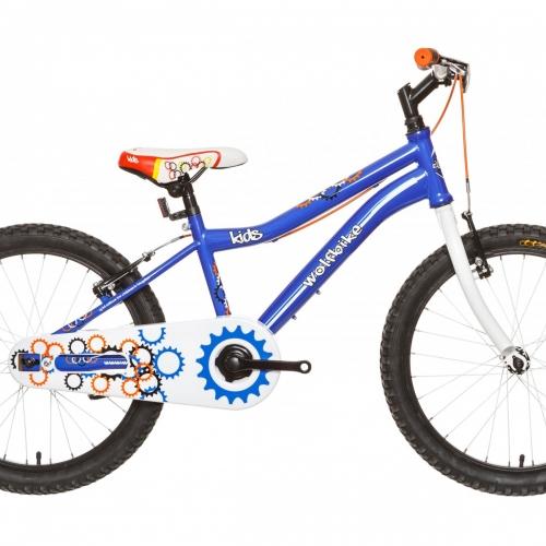 bici niño 20 pulgadas