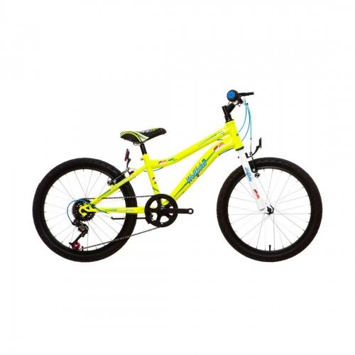 bicicleta niño 20 pulgada