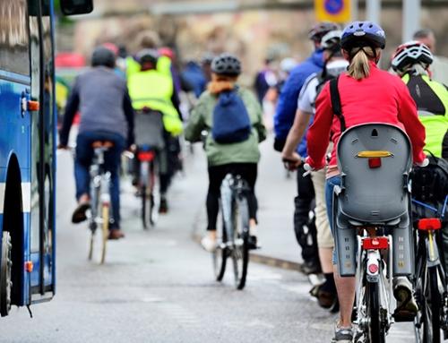 10 Beneficios para usar la bicicleta a diario
