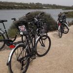 ruta bicicleta los toruños el puerto de santa maria