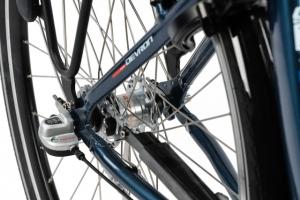 rueda bici electrica