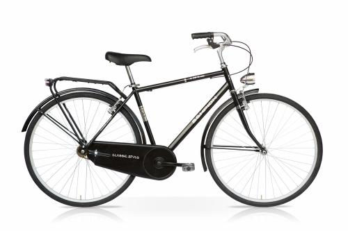 bicicleta vintage hombre