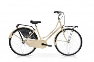 bicicleta clasica mujer