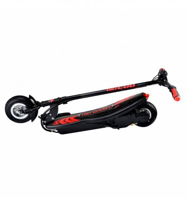 patinete eléctrico plegable