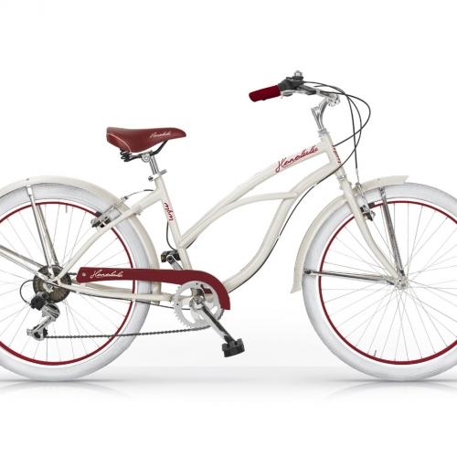 Bicicleta americana cruiser