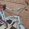 manillar bicicleta cruiser americana