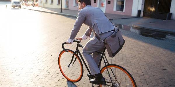 El uso diario de la bicicleta y su impacto en el ahorro energético del hogar