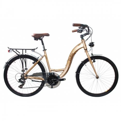 bicicleta para ciudad