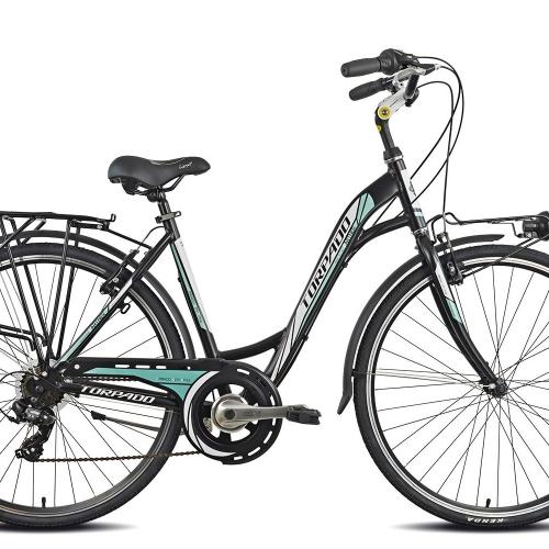 bicicleta ligera aluminio
