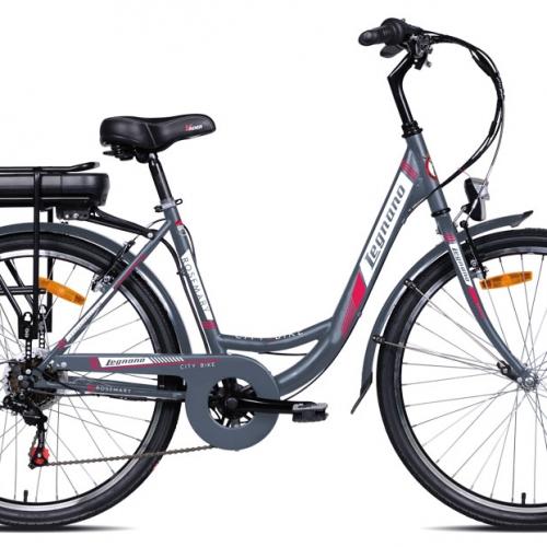 bicicleta eléctrica economica