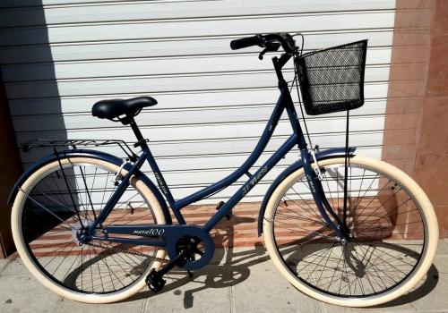 bicicleta oferta paseo